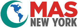 MAS Bronx Muslim Center